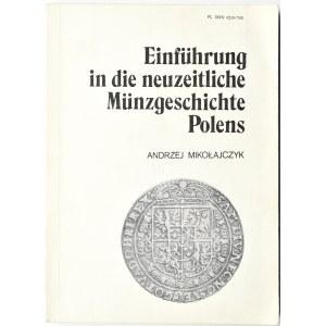 Andrzej Mikołajczyk, Einfuhrung in die... Polens, Łódź 1988