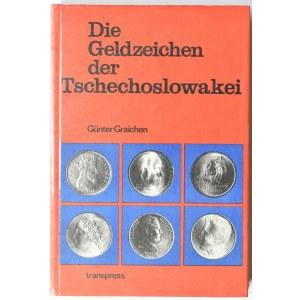 G. Graichen, Die Geldzeichen der Tschechoslowakei, Berlin 1983