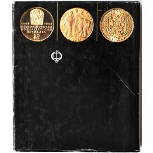 Praca Zbiorowa, 650 - lat Mennicy Kremnickiej 1328-1978, Kremnica 1978