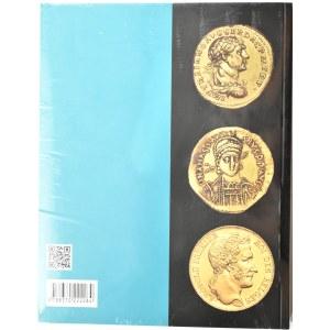 Katalog Zbiorów, Kolekcja monet Andre van Bastelaera, Zamek Królewski w Warszawie, Warszawa 2016