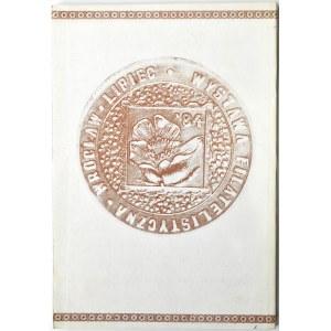 B. Kozarska-Orzeszek Barbara, Polskie medale filatelistyczne 1899-1984. Katalog, Wrocław 1984