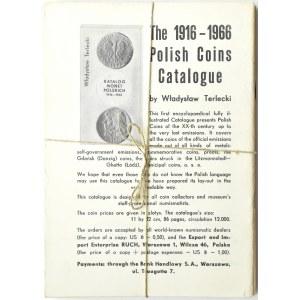 Biuletyn Numizmatyczny PTN, pełen rocznik 1965