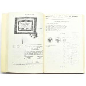 E. Kopicki, Monety i banknoty okresu porozbiorowego 1772-1886, tom IV, Warszawa 1978