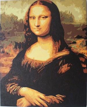 Ilona Forys, Mona lisa 2021