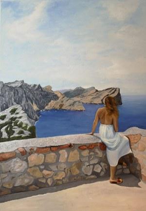 Ewelina Wasilewska (ur. 1994), Formentor, 2021