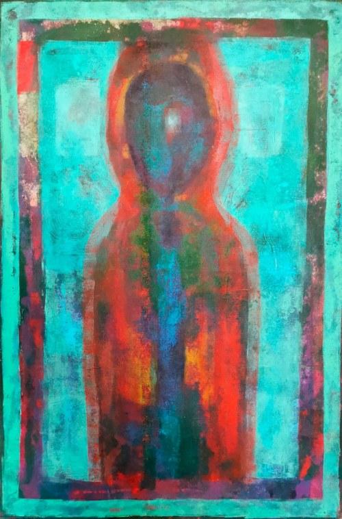 Ilona Krzyżanowska (ur. 1984), Shadow, 2021