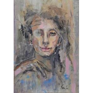 Karina Góra (ur. 1973), Nieznajoma, 2021