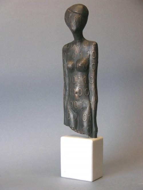 Waldemar Mazurek (ur. 1961), Cyfrowa Kobieta, 2021