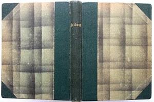 FELDMAN WILHELM. Pomniejszyciele olbrzymów. (Szkice literacko - polemiczne). Stanisławów [1905]. Nakł...
