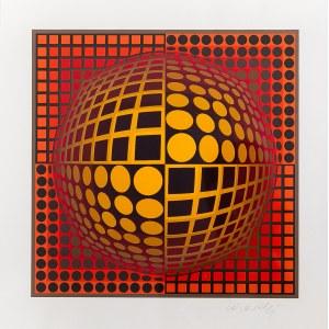 Victor Vasarely (1906-1997), VEGA WA