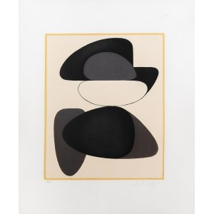 Victor Vasarely(1906-1997), KERISLE