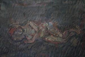Wacław Taranczewski (1903-1987), AKT