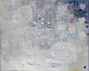 Gossia Zielaskowska (1983), JUST ONE DAY, 2010 r.