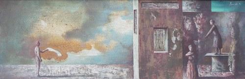 Łukasz Huculak (1977), BEZ TYTUŁU, 2010 r.