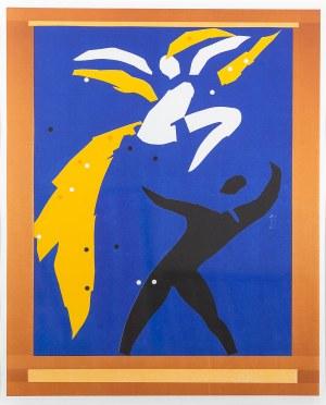 Henri Matisse (1869-1954), BEZ TYTUŁU