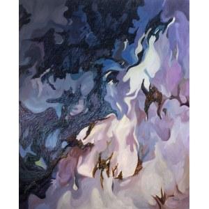Olena HORHOL ur. 1994, Space 2