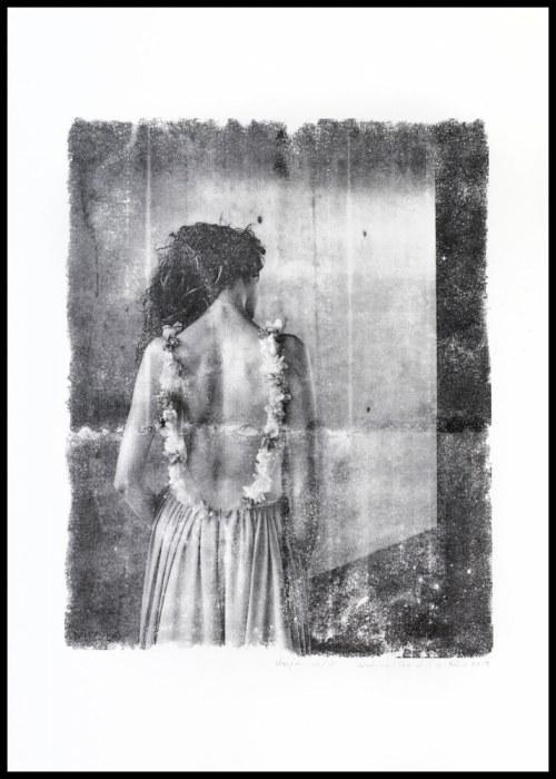 Sylwia Mużyło, Dziewczyna Ikara IV, ed.2/15, 2019