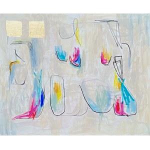 Ewa Jaros, Deconstructed Trio, 2021