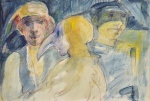 Roman BANASZEWSKI (1932-2021), Postacie