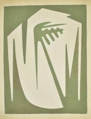 Zdzisław CYANKIEWICZ (1912-1981), Kompozycja XLVII