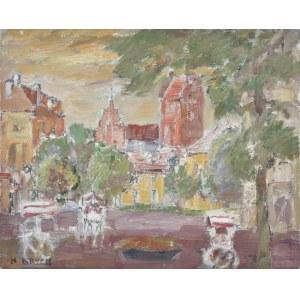Henryk KRYCH (1905-1980), Rynek