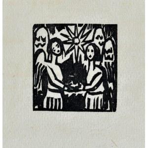 Tadeusz Makowski (1882-1932), Kompozycja III