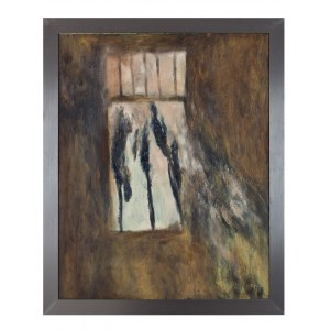 Valery Pesin, Rembrandt, 1992