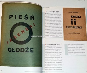 RYPSON - BOOKS AND PAGES. Polish Avant-garde and Artists' Books in the 20th Century