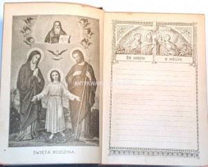 GALANT- WYKŁAD LEKCYI I EWANGELII wyd. 1905
