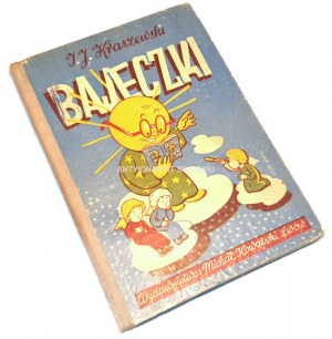 KRASZEWSKI- BAJECZKI wyd. 1943