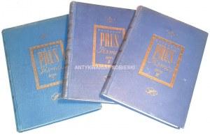 PRUS- PISMA XXVI wol.wyd.1935r.