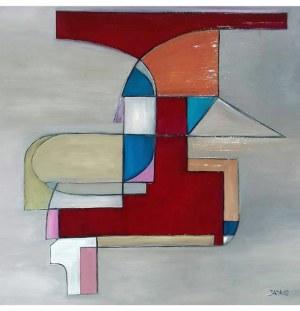 Paweł Janus, Kompozycja geometryczna