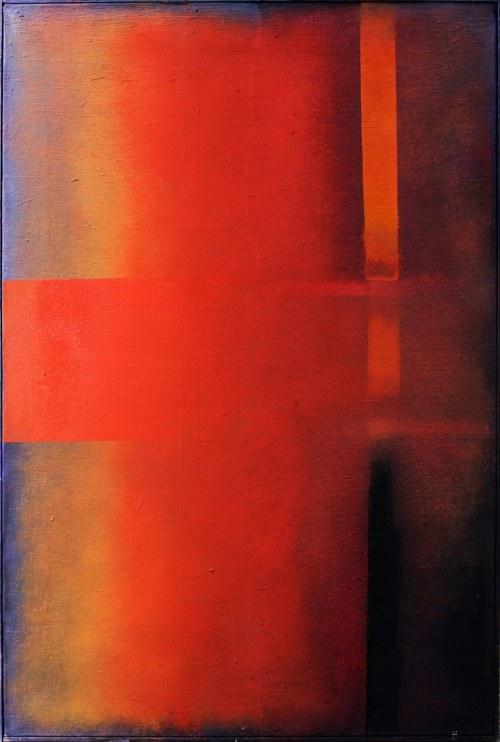 Teresa Panasiuk, Bez tytułu, 2020