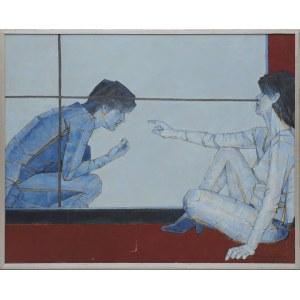 Kazimierz Drejas, Na temat kobiety XXXIV, 2006