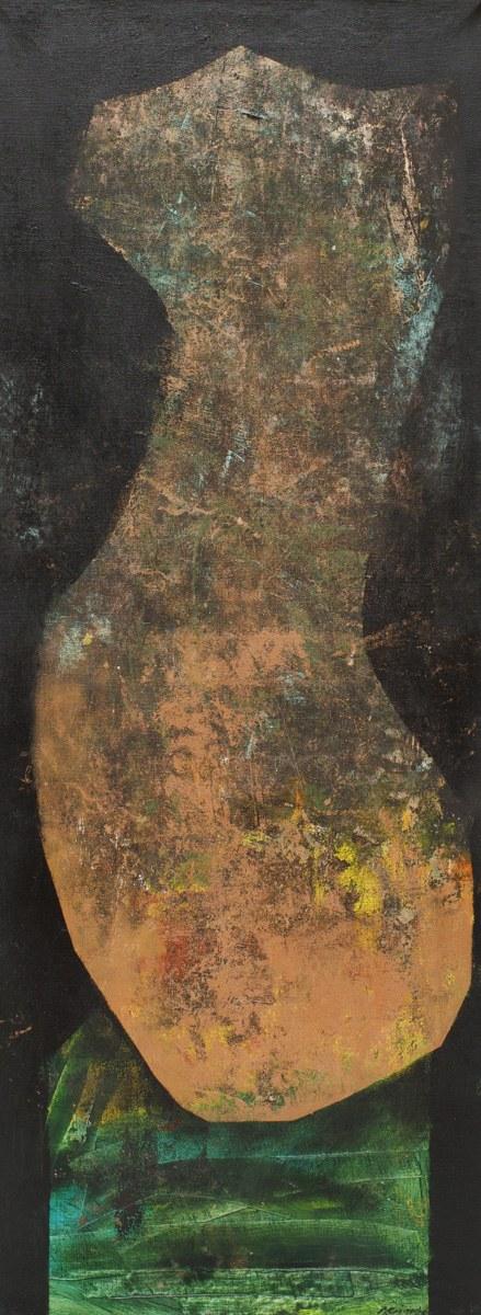 Agata Rościecha, Z cyklu Kaprysy ciał 2, 2021