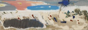 Piotr C. Kowalski, Być może z cyklu Może morze, 1998