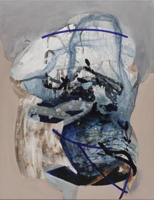 Agata Czeremuszkin-Chrut, Strength & Fragility 3, 2020