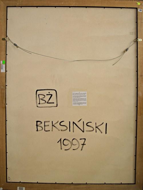 Zdzisław Beksiński, BŻ, 1997