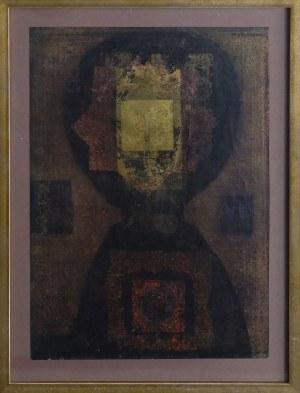 Henryk Musiałowicz, bez tytułu, lata 90