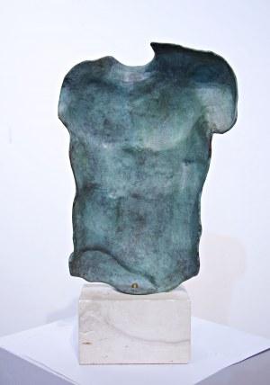 Igor Mitoraj, Perseusz