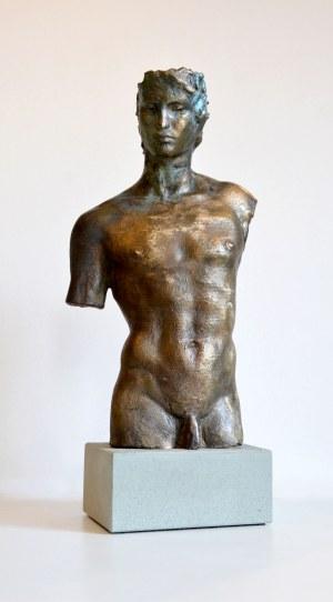 Piotr Bubak, Wspomnienie 2, 2021