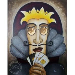 Sebastian Szczepański, Król Pokera, 2020