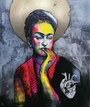 Karolina Stawska, Frida, 2020