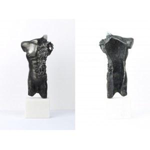 Sylwia Caban, Ecce Homo II 11/12, 2020