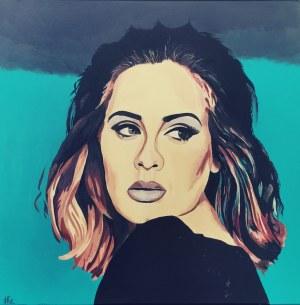 Sylwia Kicińska, Adele, 2021