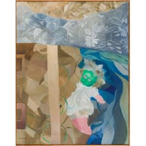 Danuta WESTRYCH (1955-2014), Wspomnienie z dzieciństwa, 1981