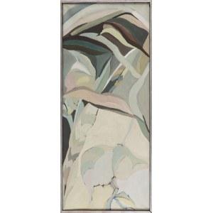 Danuta WESTRYCH (1955-2014), Kwiaty, 1986