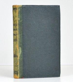1828 - Trzetrzewiński, ZBIÓR PRAW i przepisów stemplowych