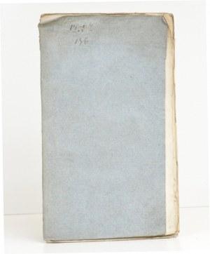 1844 - Heylman, RYS PROCESSU dyscyplinarnego sądowego przez… sędziego apelacyjnego