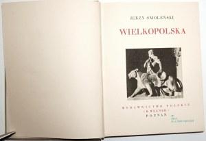 1930 - [Cuda Polski] Smoleński, WIELKOPOLSKA